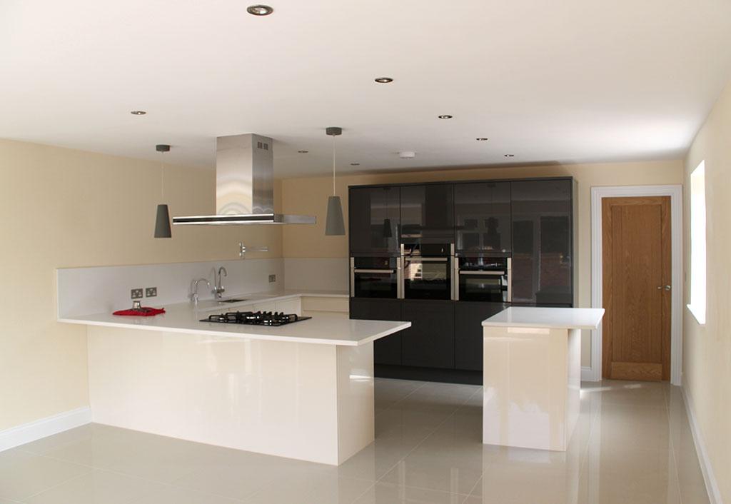 oaklea kitchen