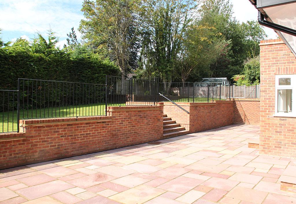 oaklea patio