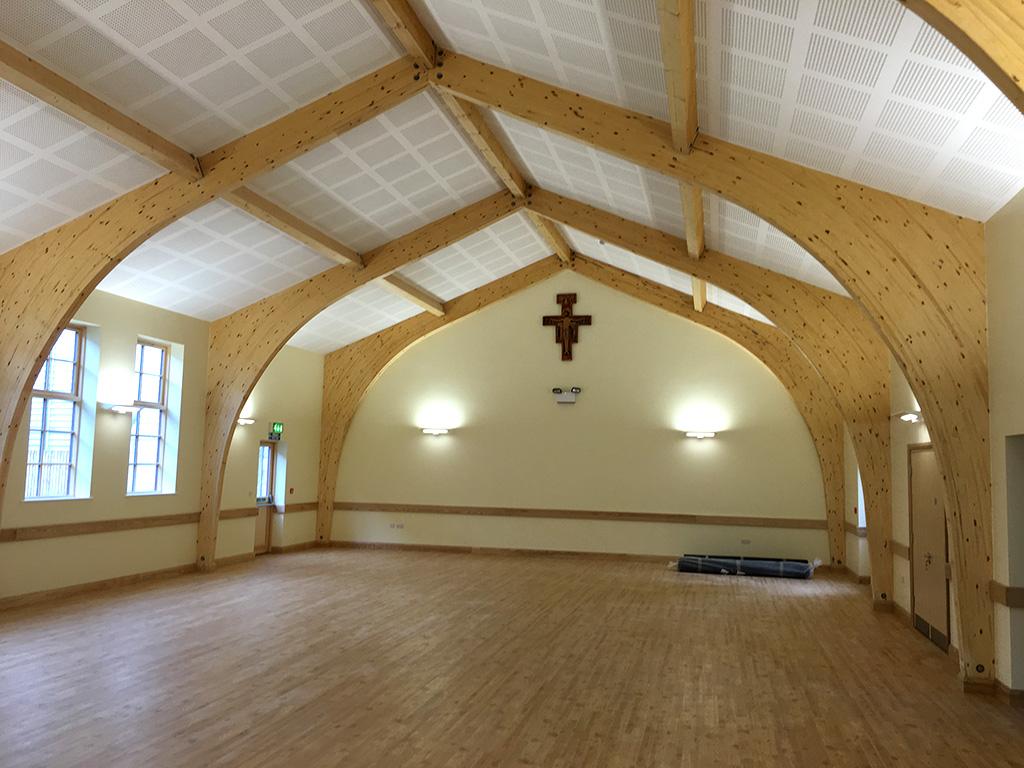 St Lawrence Parish Centre